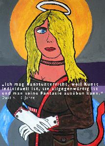 blondfrau