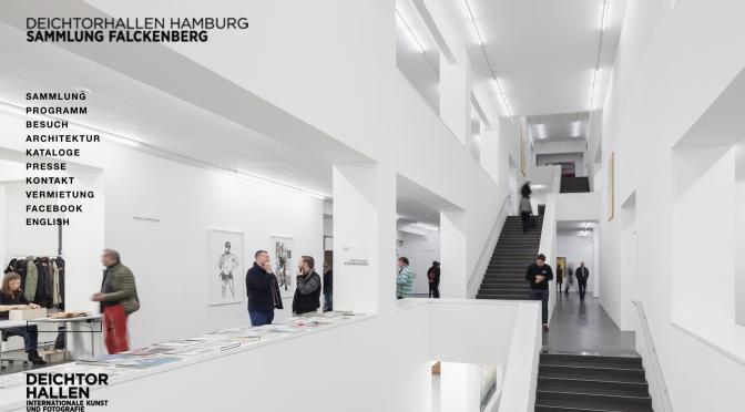 BDK-Mitglieder haben freien Eintritt in die Sammlung Falckenberg