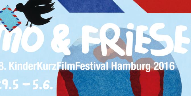 Programm des Mo&Friese KinderKurzFilmFestivals ist online!