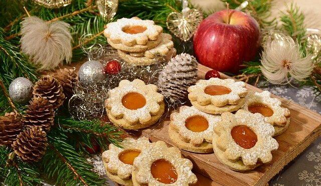 Herzliche Einladung zur Weihnachtsfeier (online)